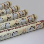 Family Tree Chart Scrolls
